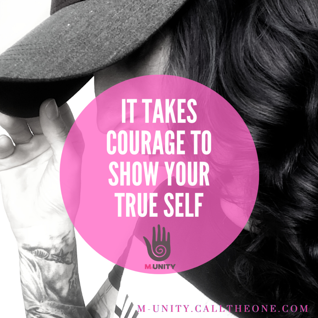 3 simple steps to find your true self and regain power